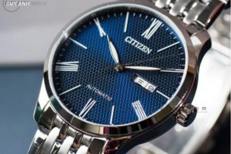 [Review - Đánh Giá] Citizen Mechanical NH8350-59L – Chất Đức trong đồng hồ Nhật